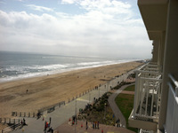 Virginia Beach Boardwalk Run